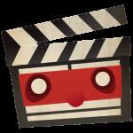 creative bone corporate video production icon