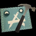 creative bone training film and video services icon