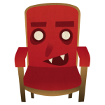 creative bone animated logos icon